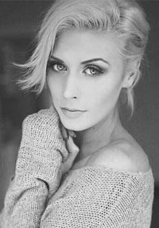 Hayley Baker