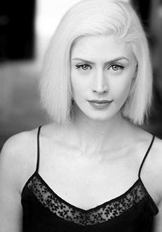 Hayley-Marie Baker